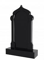 Заказать памятник Чекалин Памятник Роза из двух видов гранита Улица Академика Янгеля